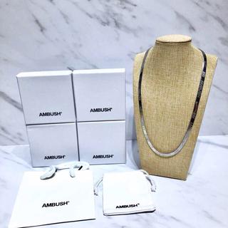 アンブッシュ(AMBUSH)のAMBUSH X NIKE コラボネックレス(ネックレス)