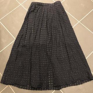 ENFOLD - エンフォルド    enfoldスカート