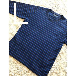 ポロラルフローレン(POLO RALPH LAUREN)のラルフローレン ポロ シャツ 長袖 tシャツ polo(Tシャツ/カットソー(七分/長袖))