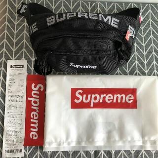 Supreme - supreme waist bag 18ss