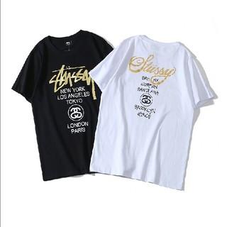 STUSSY - STUSSY Tシャツ 2枚セント 新商品未使用