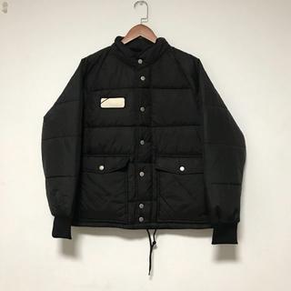 WTAPS 15AW ブラック  メンズ   サイズ01  ダウンジャケット