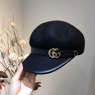 Gucci - 大人気のグッチ帽子です
