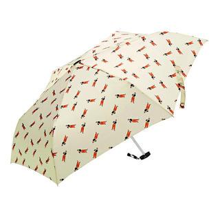 ウォーターフロント ポケフラット55折りたたみ傘(傘)