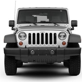 Jeep - jeep ラングラー   USバンパー
