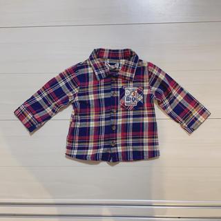 ブリーズ(BREEZE)のシャツ(シャツ/カットソー)