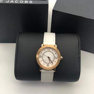 マークジェイコブス(MARC JACOBS)の新品 マークジェイコブス 時計 レディース 正規品(腕時計)