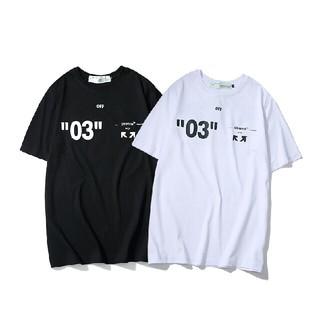 OFF-WHITE - OFF WHITE Tシャツ 2枚セット 夏