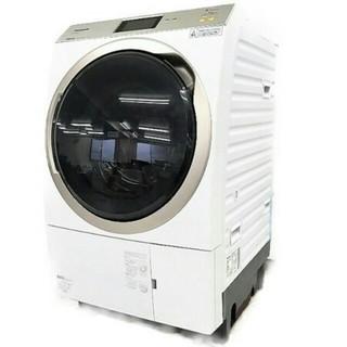 Panasonic - Panasonic ドラム式洗濯機 NA-VX9900Lパナソニックななめドラム