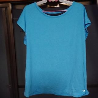 ギャップ(GAP)のGAP スポーツウェア(Tシャツ(半袖/袖なし))