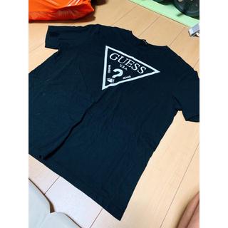 ゲス(GUESS)のguess(Tシャツ/カットソー(半袖/袖なし))