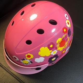 BRIDGESTONE - ブリジストン ヘルメット キッズ