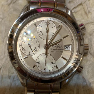 オメガ(OMEGA)のオメガ スピードマスター automatic(腕時計(アナログ))