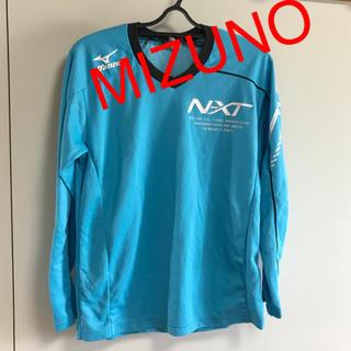 ミズノ(MIZUNO)のMIZUNO/ロングTシャツ(Tシャツ(長袖/七分))