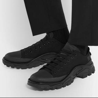 ラフシモンズ(RAF SIMONS)のADIDAS BY RAF SIMONS RS Detroit Runner(スニーカー)