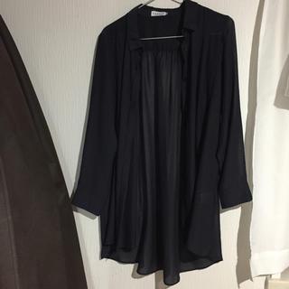 レプシィム(LEPSIM)のkuta様専用   レプシム   ロングシャツ(シャツ/ブラウス(半袖/袖なし))