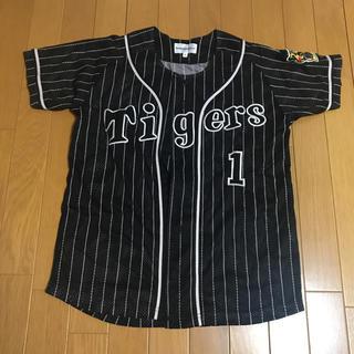 ハンシンタイガース(阪神タイガース)の阪神タイガースユニフォームSサイズ(応援グッズ)