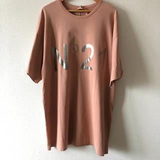 N°21 - N°21 ヌメロヴェントゥーノ Tシャツ
