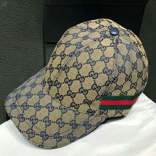 Gucci - Gucci  グッチ キャップ