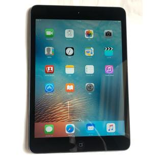 iPad - iPad mini 16GB  wifi