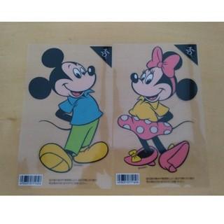 Disney - ミッキー ミニー