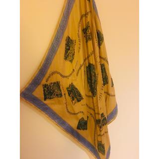 DEUXIEME CLASSE - manipuri スカーフ