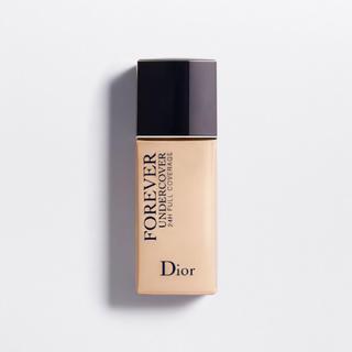 ディオール(Dior)のDior FOREVER UNDERCOVER 012(ファンデーション)