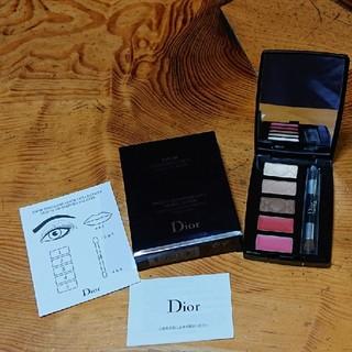 クリスチャンディオール(Christian Dior)のクリスチャン・ディオール誕生日コスメ■新品自宅保管(アイシャドウ)