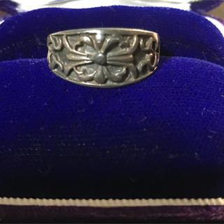 シルバー リング 925 サイズ16号(リング(指輪))