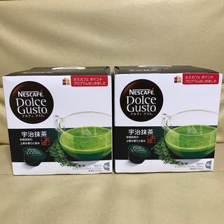 Nestle - ネスレ 宇治抹茶2箱