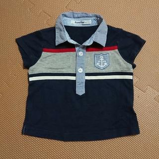 ファミリア(familiar)のポロシャツ(Tシャツ)