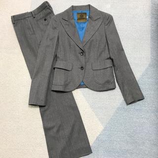 ミツコシ(三越)の専用★ELODIE NELSON パンツスーツ ウール(スーツ)