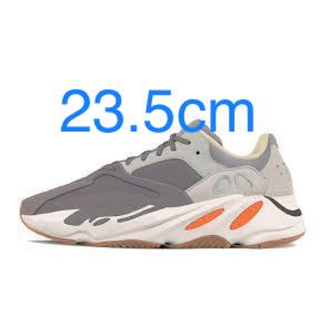 adidas - yeezy boost 700 magnet 23.5cm