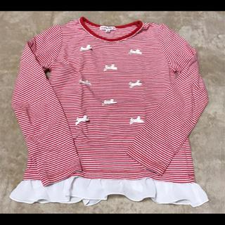 anyFAM - 長袖Tシャツ