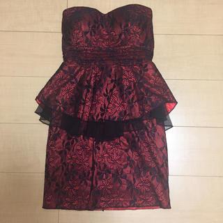 dazzy store - キャバ  ドレス ワンピース ベアドレス