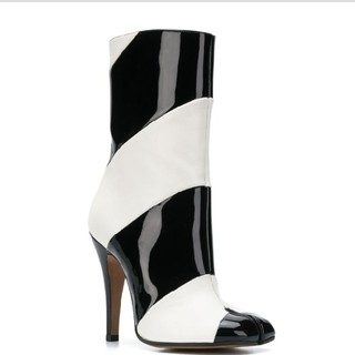 マルタンマルジェラ(Maison Martin Margiela)のレア!Maison Margiela☆メゾン マルジェラ 足袋ブーツ(ブーツ)