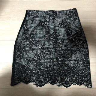 ZARA - ZARA タイトスカート