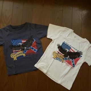 ロデオクラウンズワイドボウル(RODEO CROWNS WIDE BOWL)のRODEO CROWNS WIDE BOWL キッズTシャツセット(Tシャツ/カットソー)