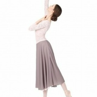 Repettoのリハーサルスカート