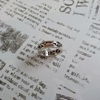 インディアンジュエリー❤️リング(リング(指輪))