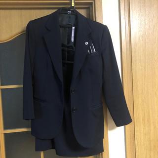 ハナエモリ(HANAE MORI)の安田女子大学 制服セット(スーツ)