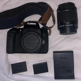 Canon - Canon 8000D