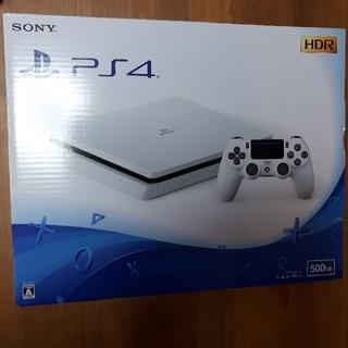 プレイステーション4(PlayStation4)のyuuki様専用 !!新品  プレイステーション4 (家庭用ゲーム機本体)
