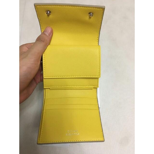 celine(セリーヌ)の大人気 CELINE コンパクト財布   レディースのファッション小物(財布)の商品写真