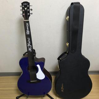 マーティン(Martin)の送料込み![限定生産モデル]2018年製 K.yairi BM-65CE UM(アコースティックギター)