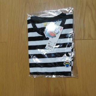 ユニクロ(UNIQLO)のユニクロ☆ミニオンズ Tシャツ XS (Tシャツ/カットソー(半袖/袖なし))