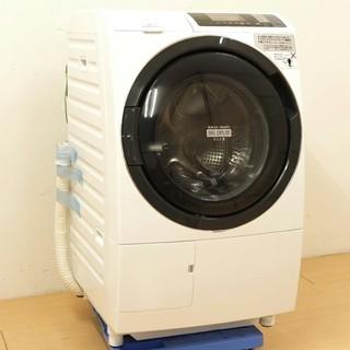 日立 - HITACHI日立ヒートリサイクル 風アイロン ビッグドラム ドラム洗濯乾燥機