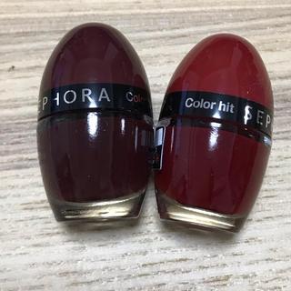 Sephora - ネイル