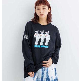 X-girl - ★美品★エックスガール ロンtシャツ