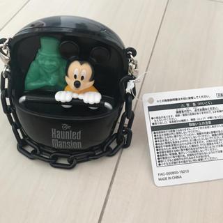 Disney - グミキャンディーケース ディズニーランド ホーンテッドマンション ミッキー